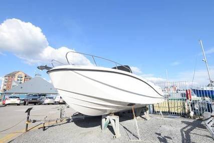 Quicksilver 755 ACTIV OPEN for sale in United Kingdom for £64,950