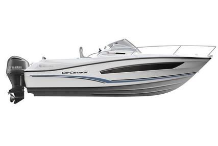 Jeanneau Cap Camarat 7.5 WA for sale in France for €80,000 (£71,927)