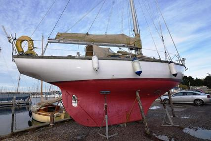 34ft. DUTCH BERMUDIAN SLOOP MEEUSEN for sale in United Kingdom for £10,000