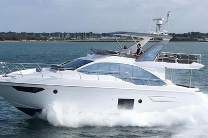 Azimut Yachts 50 Flybridge for sale in United Kingdom for £995,000