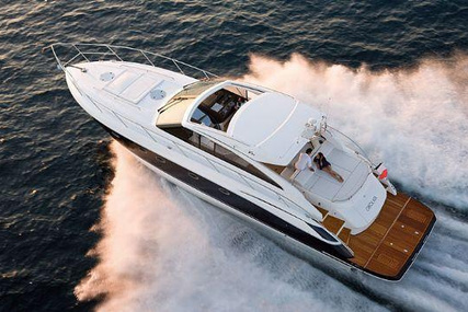 Princess V56 for sale in United Kingdom for £464,950