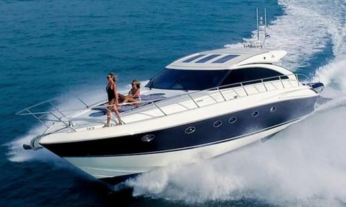 Image of Princess V56 for sale in United Kingdom for £464,950 Hamble River Boat Yard, United Kingdom