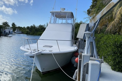 Luhrs 34 Convertible for sale in United States of America for $123,000 (£88,213)