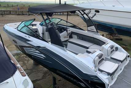 Chaparral 243 Vortex VRX for sale in United Kingdom for £54,950