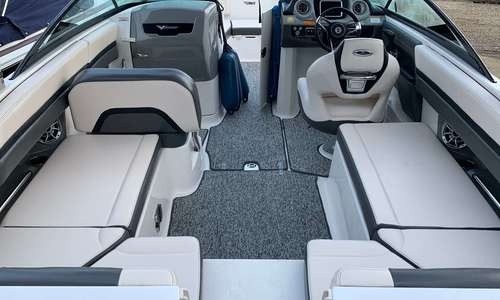 Image of Chaparral 243 Vortex VRX for sale in United Kingdom for £54,950 Boats.co., United Kingdom