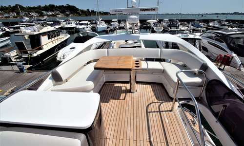 Image of Princess 43 for sale in United Kingdom for £599,950 Boats.co., United Kingdom