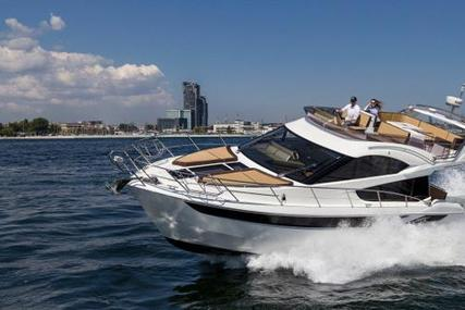 Galeon 420 Fly for sale in France for €400,000 (£359,476)