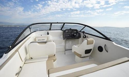 Image of Bayliner VR5 Cuddy for sale in United Kingdom for £49,995 Bowness-on-Windermere, United Kingdom