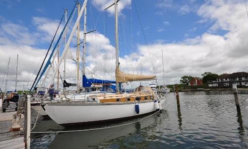 Image of Meeusen Bermudan Sloop for sale in United Kingdom for £10,000 Birdham, United Kingdom
