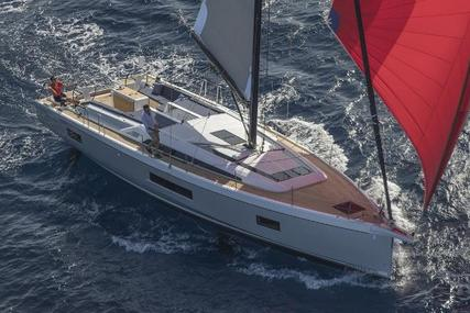 Beneteau OCEANIS 51.1 for sale in Ireland for €424,000 (£381,213)