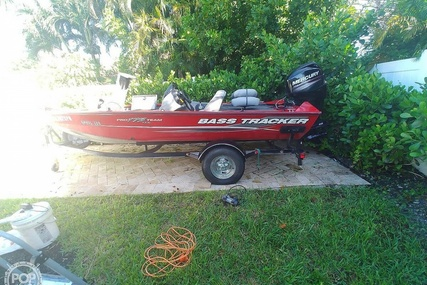 Bass Tracker Pro Pro Team 175 for sale in United States of America for $14,750 (£10,764)