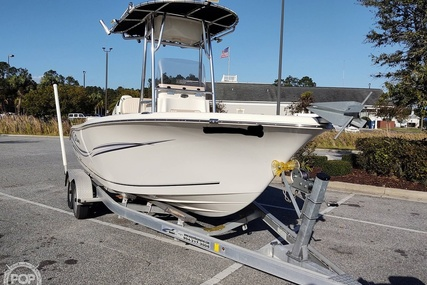 Sea Chaser 20 HFC for sale in United States of America for $41,500 (£29,753)