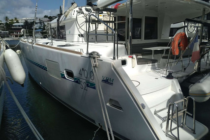 Lagoon 400 S2 for sale in Guadeloupe for €230,000 (£204,951)