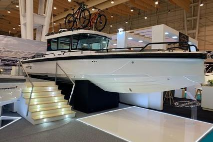 Axopar 28 CABIN for sale in United Kingdom for £171,535