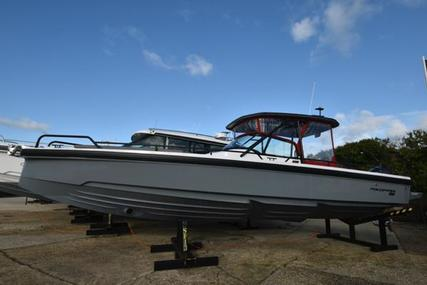 Axopar 28 T-Top for sale in United Kingdom for £138,188