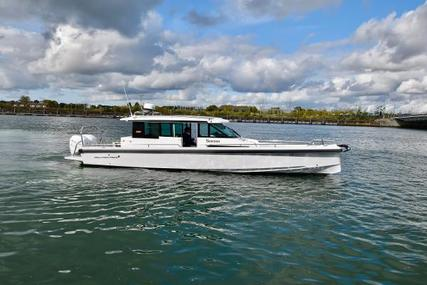Axopar 37 Sports Cabin for sale in United Kingdom for £229,000