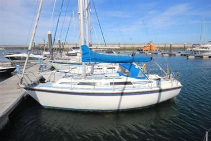 Westerly Marine 29 MERLIN for sale in Ireland for €14,500 (£12,895)