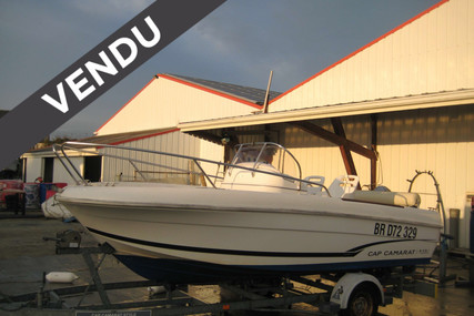 Jeanneau ESPACE 800 for sale in France for €9,300 (£7,980)
