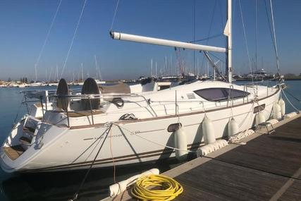 Jeanneau Sun Odyssey 45 DS for sale in United Kingdom for £159,950