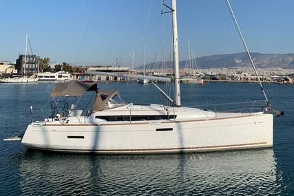 Jeanneau Sun Odyssey 389 for sale in Greece for €110,000 (£94,888)