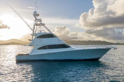Viking 66 Enclosed Bridge for sale in Puerto Rico for $3,295,000 (£2,331,208)