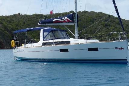 Beneteau Oceanis 38 for sale in British Virgin Islands for $115,000 (£82,564)