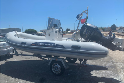 Capelli TEMPEST 470 for sale in Portugal for €14,500 (£12,527)