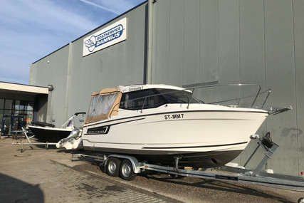 Jeanneau Merry Fisher 695 for sale in Netherlands for €44,900 (£39,765)