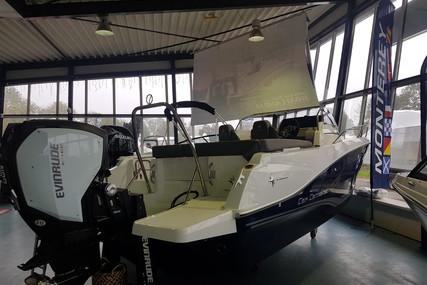 Jeanneau Cap Camarat 6.5 WA for sale in Netherlands for €26,500 (£23,469)