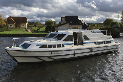 Crown Cruiser 41 NAUTILIA for sale in France for €65,000 (£57,921)