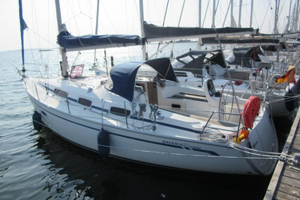 Bavaria Yachts 35 Cruiser for sale in Germany for €67,000 (£59,614)