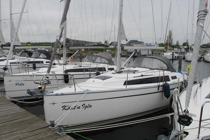 Bavaria Yachts 33 Cruiser for sale in Germany for €84,000 (£74,740)