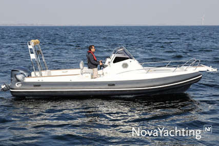 Capelli TEMPEST 770 WA for sale in Netherlands for €54,500 (£49,219)
