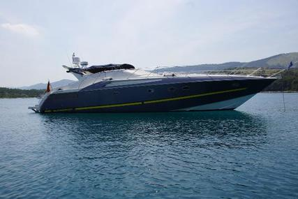 Sunseeker Camargue 55 for sale in Croatia for €175,000 (£150,657)