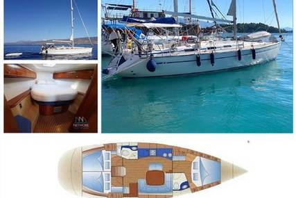 Bavaria Yachts 44-3 Cabin for sale in Greece for €79,000 (£70,173)
