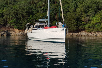 Dufour Yachts 525 Grand Large for sale in Greece for €219,000 (£197,891)