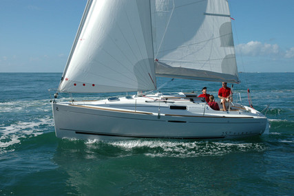 Beneteau First 25.7 for sale in France for €32,000 (£28,446)