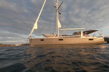 Beneteau Oceanis 48 for sale in United States of America for $580,000 (£328,921)