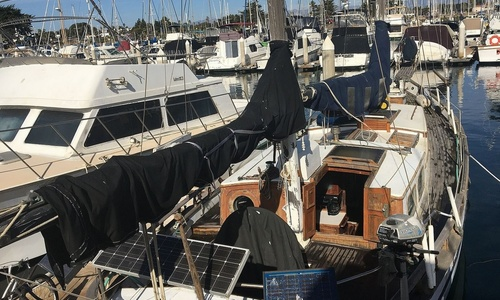Image of Formosa 41 for sale in United States of America for $27,800 (£20,314) Oxnard, California, United States of America