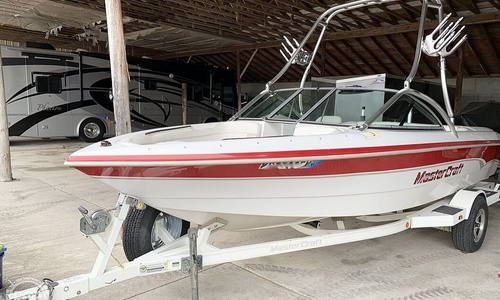 Image of Mastercraft Prostar 205V for sale in United States of America for $24,900 (£17,607) Madison, Wisconsin, United States of America