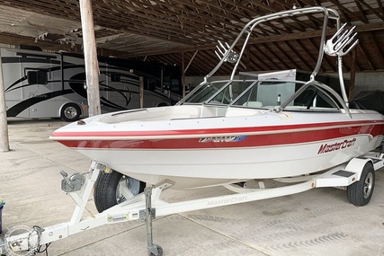 Mastercraft Prostar 205V for sale in United States of America for $24,900 (£17,852)