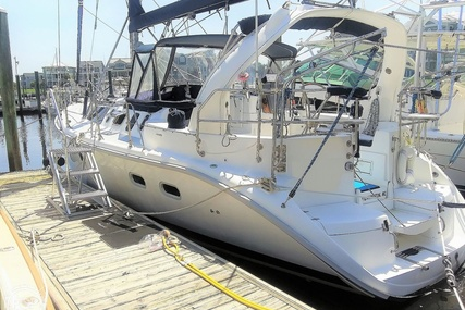 Hunter 410 for sale in United States of America for $99,500 (£73,224)