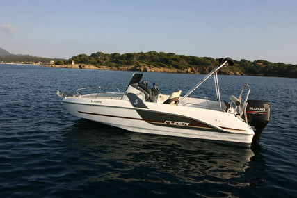 Beneteau Flyer 6.6 Sundeck for sale in France for €37,000 (£31,867)