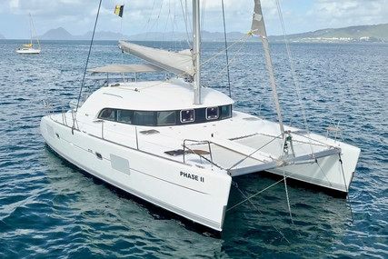 Lagoon 380 for sale in Martinique for €169,000 (£151,879)