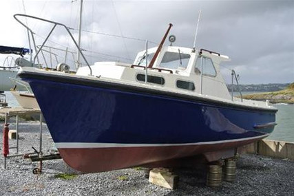 Mitchell 31 for sale in Ireland for €25,000 (£21,612)