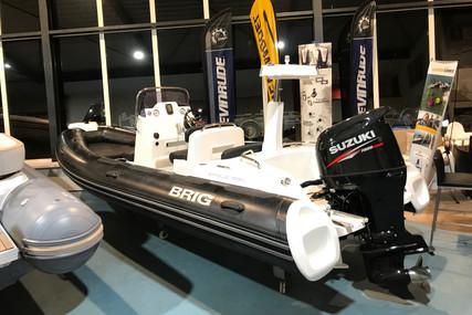 Brig 580 Eagle for sale in Netherlands for €27,900 (£24,802)