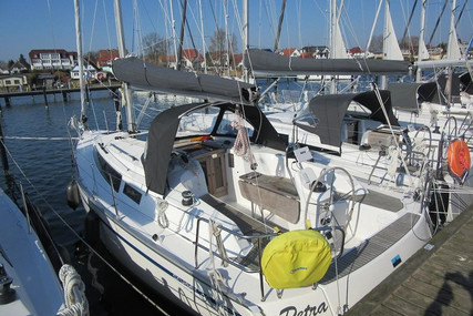 Bavaria Yachts 34 Cruiser for sale in Germany for €108,000 (£93,400)