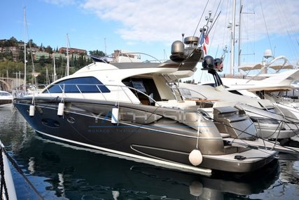Riva SPORT  56 for sale in France for €1,240,000 (£1,078,083)