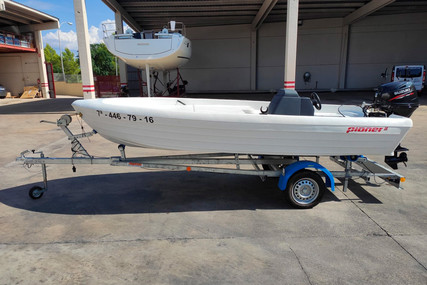 Pioner 15 for sale in Spain for €7,900 (£7,037)