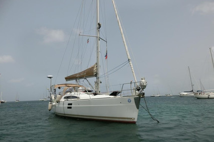Elan Impression 40 for sale in Martinique for €180,000 (£160,172)